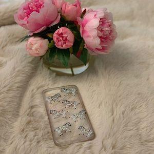 Sonix Zebra IPhone 7/8 Plus Case